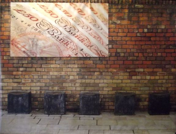 Brick wall 3m x 6m Backdrop