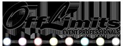 Off Limits Team Building Events logo
