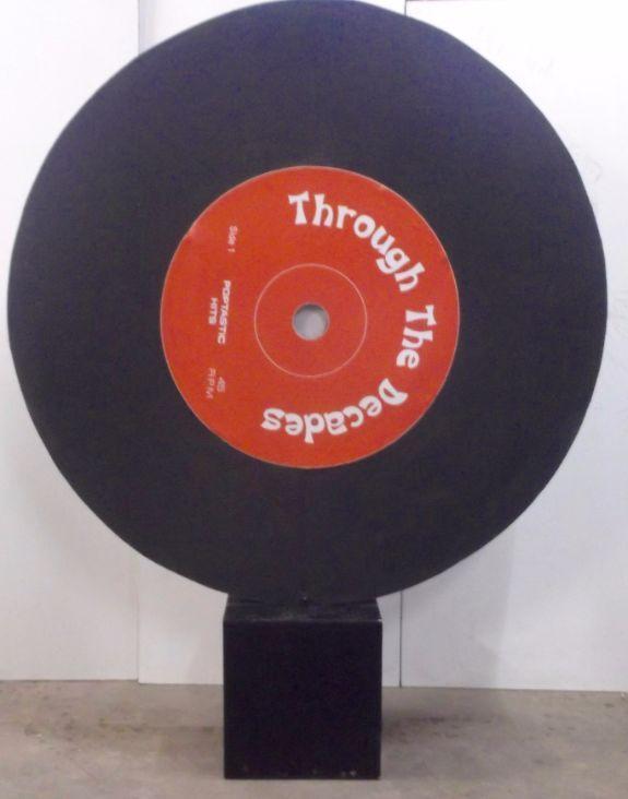 Giant Record