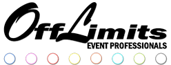 Off Limits Event Professionals logo